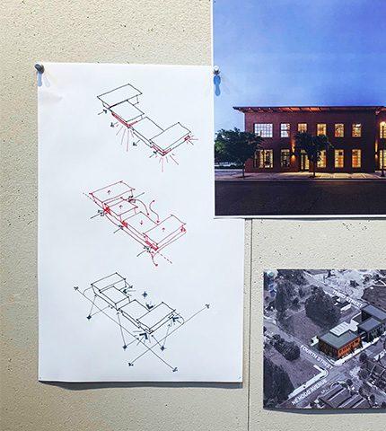 architectural-sketch