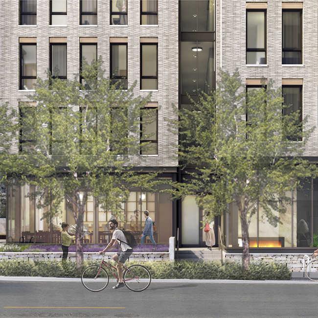 Spring-Street-rendering-street-view